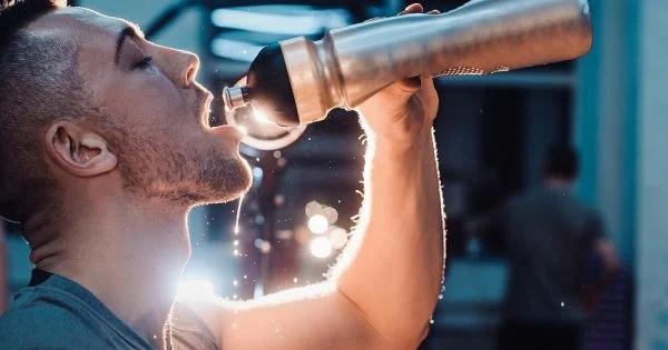 4 thói quen tốt sau khi tập luyện giúp bạn giảm cân nhanh hơn - Ảnh 3