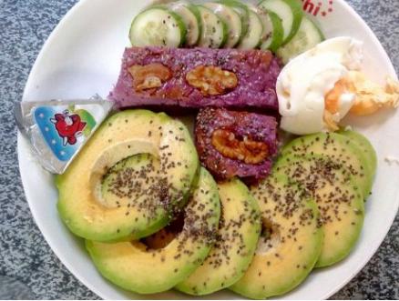 5 nguyên tắc quan trọng khi ăn sáng để giảm cân nhanh và hiệu quả nhất - Ảnh 5