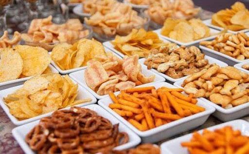 6 thói quen ăn uống mà tế bào ung thư thích nhất: Toàn món quen thuộc trong mâm cơm, biết là độc nhưng ít người có thể từ bỏ - Ảnh 3