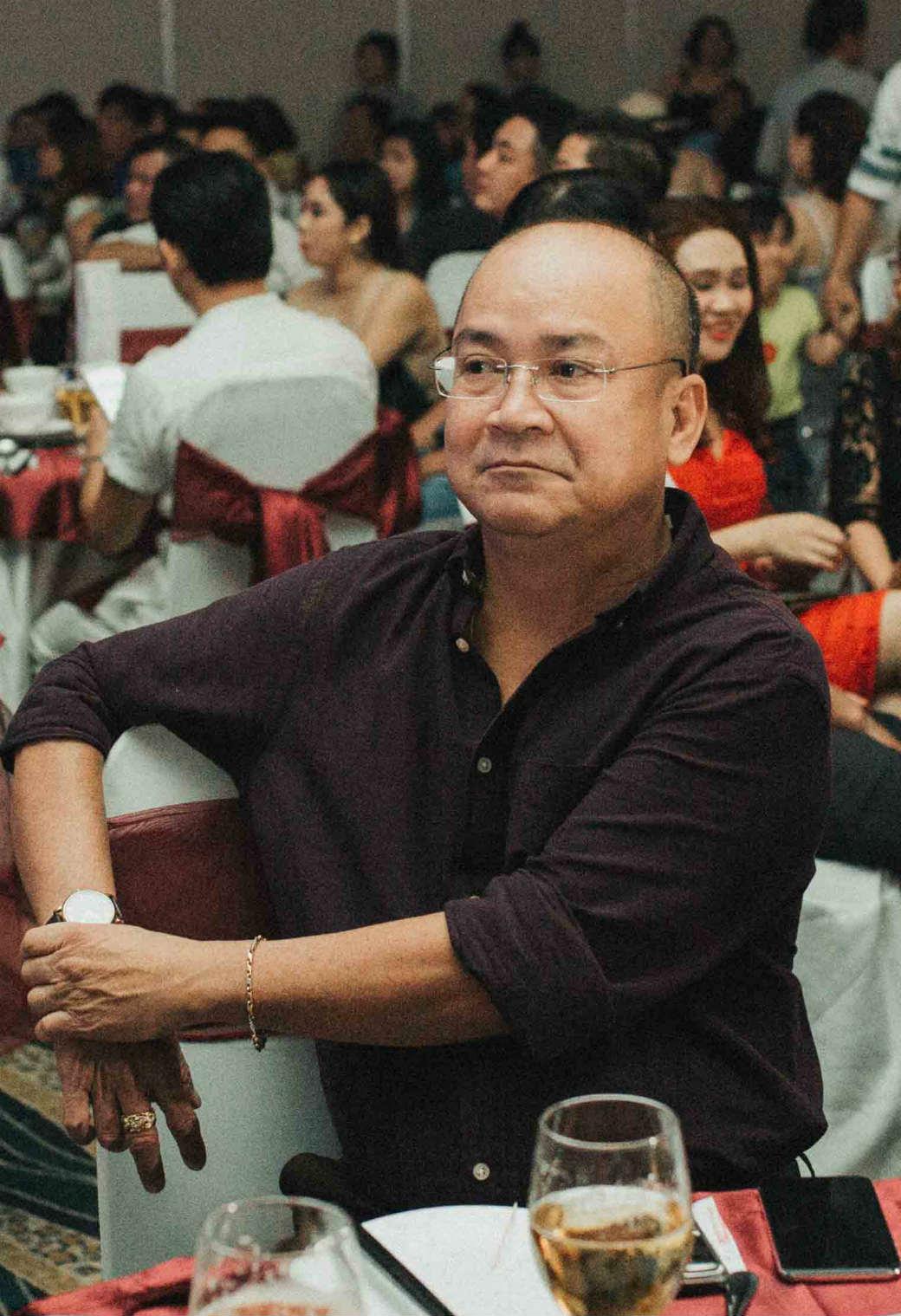 Nghệ sĩ cải lương đình đám Vũ Linh tái ngộ Thoại Mỹ trong đám cưới cháu gái - Ảnh 11