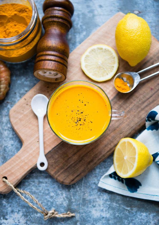 4 đồ uống mùa lạnh giúp giảm mỡ bụng vi diệu, đến hè năm sau là chị em tự tin diện đồ hở khoe dáng thon - Ảnh 2