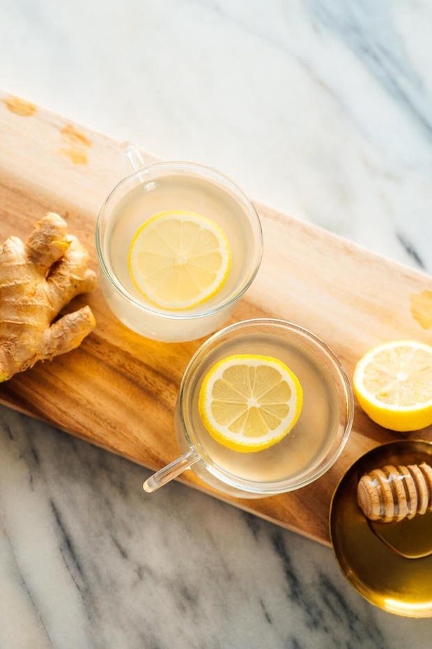 4 đồ uống mùa lạnh giúp giảm mỡ bụng vi diệu, đến hè năm sau là chị em tự tin diện đồ hở khoe dáng thon - Ảnh 3