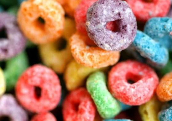 5 món ăn vặt có hại nhất khiến mỡ bụng ngày càng dày - Ảnh 2