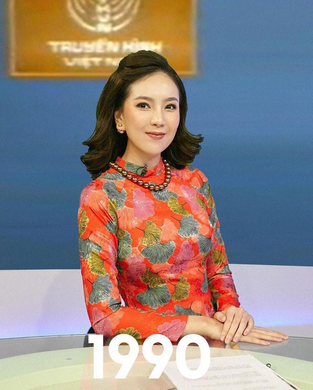 Đang dẫn chương trình thời sự, MC Mai Ngọc bị đau bụng quằn quại - Ảnh 3