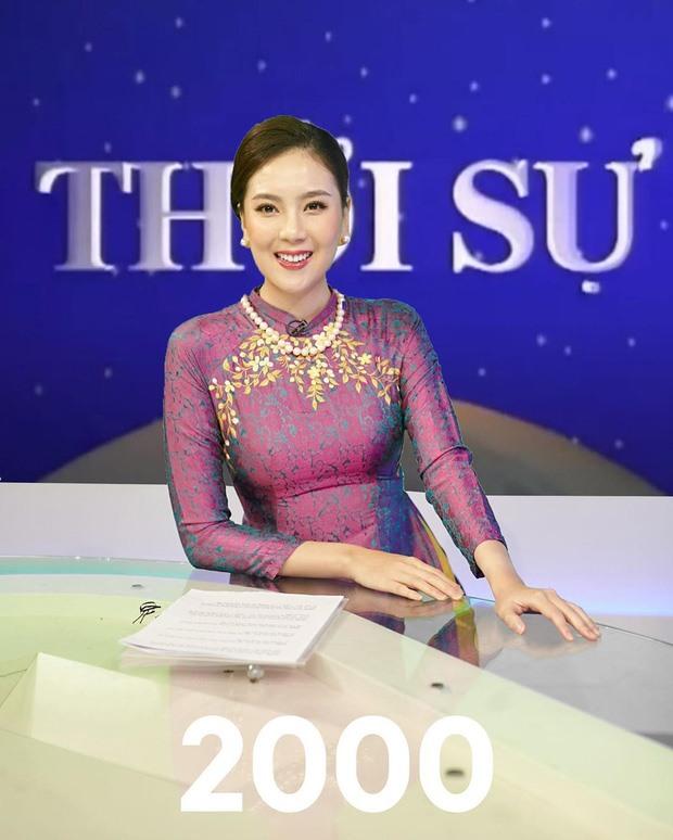 Đang dẫn chương trình thời sự, MC Mai Ngọc bị đau bụng quằn quại - Ảnh 4