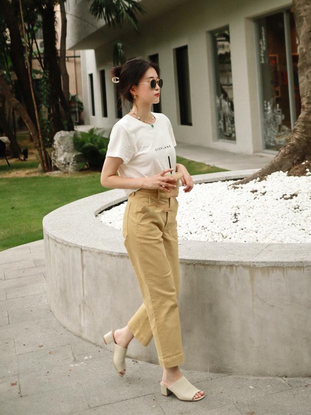 Nàng blogger chỉ ra 3 kiểu giày đáng sắm nhất khi thời tiết giao mùa - Ảnh 1