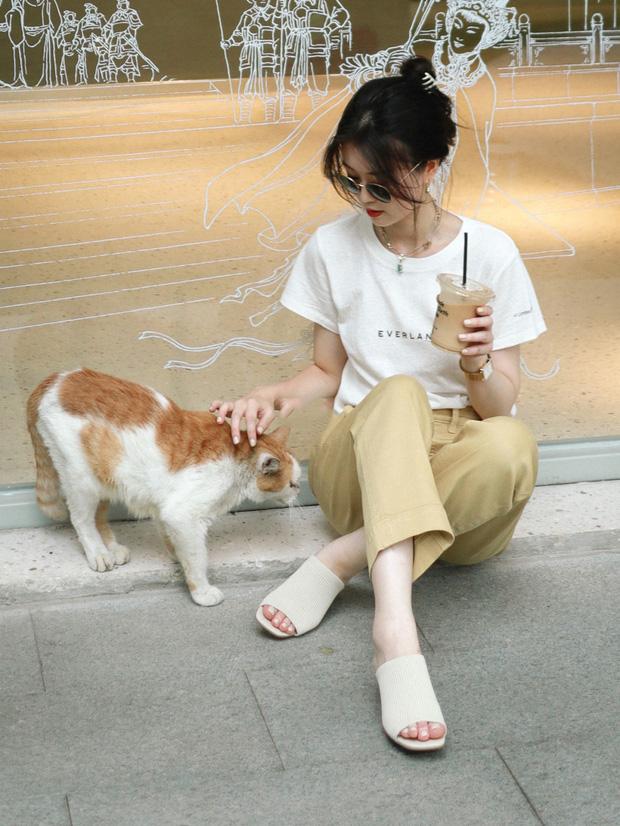Nàng blogger chỉ ra 3 kiểu giày đáng sắm nhất khi thời tiết giao mùa - Ảnh 2