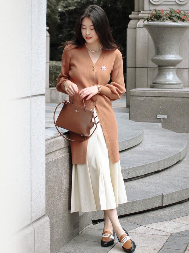 Nàng blogger chỉ ra 3 kiểu giày đáng sắm nhất khi thời tiết giao mùa - Ảnh 9