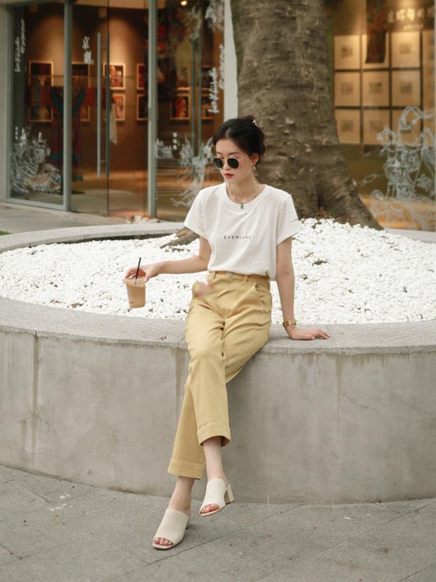 Nàng blogger chỉ ra 3 kiểu giày đáng sắm nhất khi thời tiết giao mùa - Ảnh 3