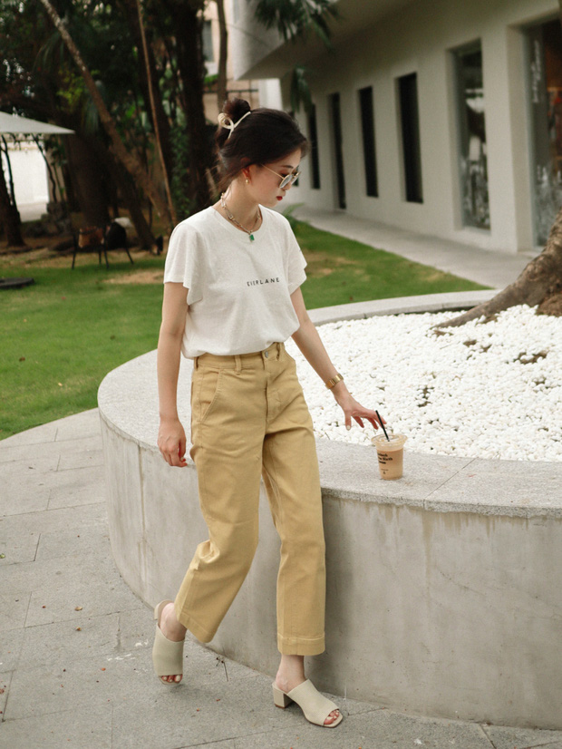 Nàng blogger chỉ ra 3 kiểu giày đáng sắm nhất khi thời tiết giao mùa - Ảnh 4