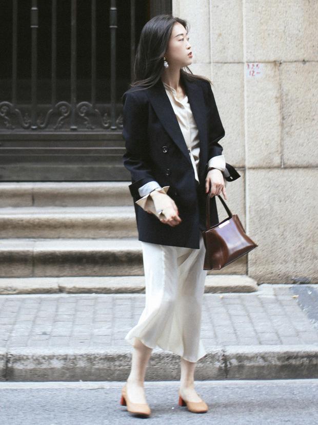 Nàng blogger chỉ ra 3 kiểu giày đáng sắm nhất khi thời tiết giao mùa - Ảnh 5