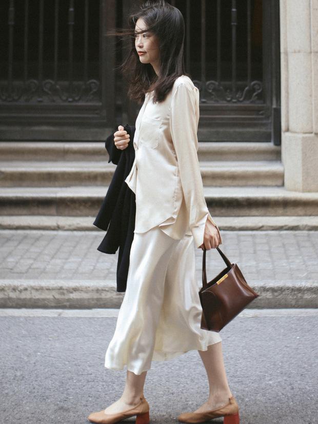 Nàng blogger chỉ ra 3 kiểu giày đáng sắm nhất khi thời tiết giao mùa - Ảnh 6