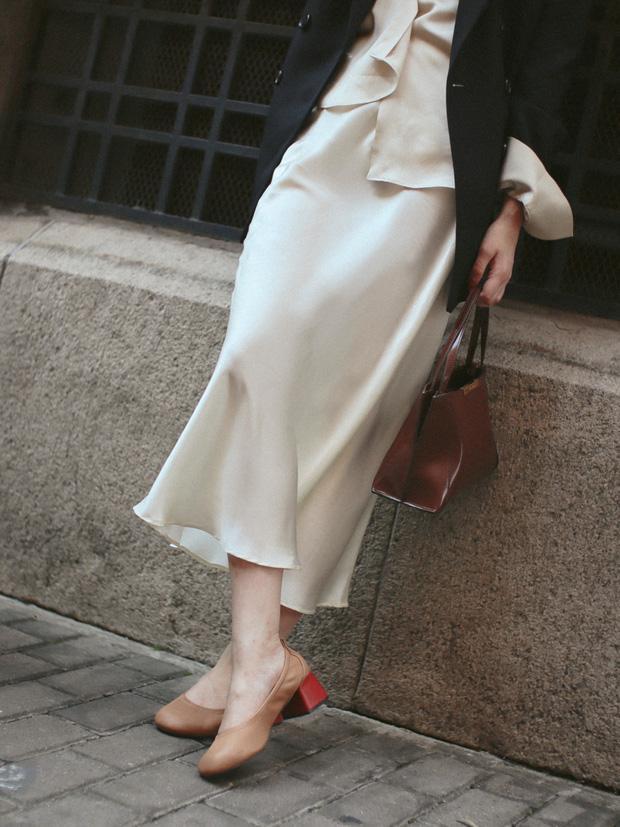 Nàng blogger chỉ ra 3 kiểu giày đáng sắm nhất khi thời tiết giao mùa - Ảnh 7