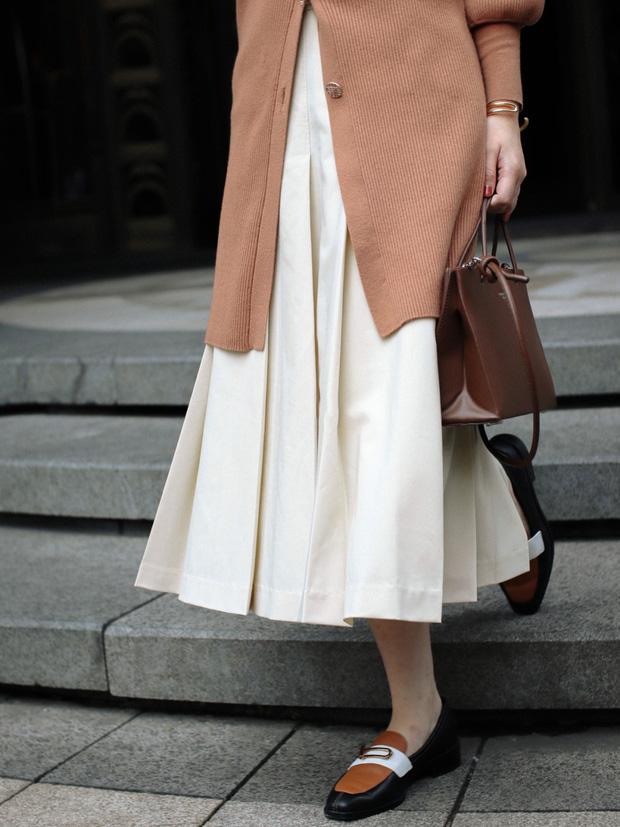 Nàng blogger chỉ ra 3 kiểu giày đáng sắm nhất khi thời tiết giao mùa - Ảnh 8