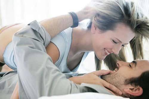 Đây chính là điều làm đàn ông phát cuồng nhất khi quan hệ mà phụ nữ nên nằm lòng - Ảnh 1