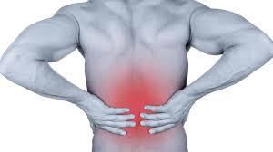 Những điểm trên cơ thể bị đau mà bạn không nên cố chịu đựng, phải đi khám càng sớm càng tốt - Ảnh 2