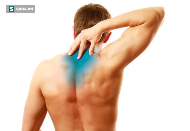 Những điểm trên cơ thể bị đau mà bạn không nên cố chịu đựng, phải đi khám càng sớm càng tốt - Ảnh 1