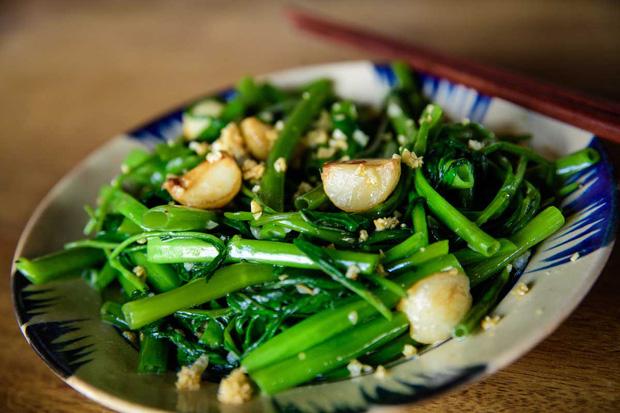 3 loại rau nên ăn thường xuyên để thúc đẩy quá trình giải độc gan, ngăn chặn tình trạng dư thừa cholesterol - Ảnh 2