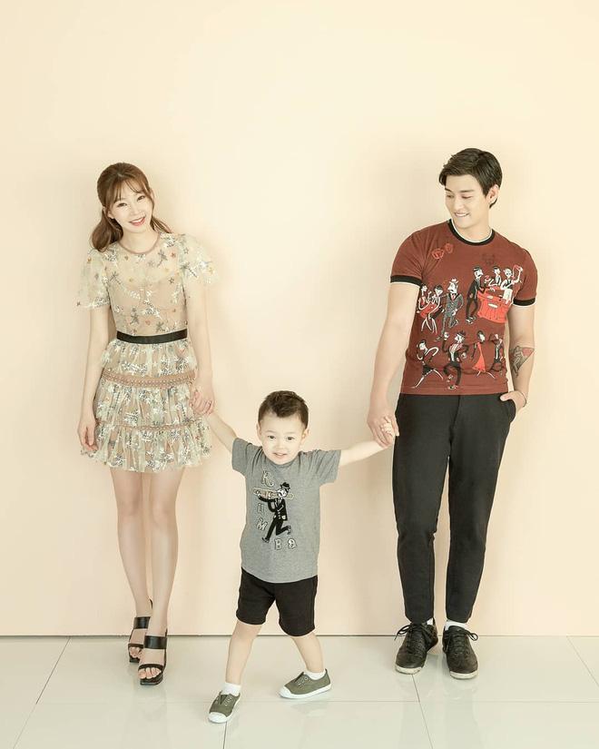 """Kbiz dậy sóng vì cặp vợ chồng """"chị em"""" toang toàn tập: Nam idol đình đám Gen 2 và vợ hơn 11 tuổi ly hôn sau 6 năm - Ảnh 6"""