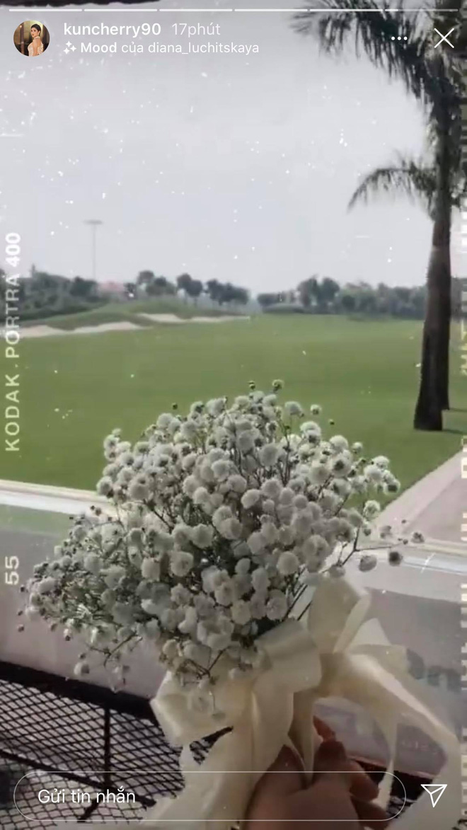 Lộ ảnh hiếm về lễ cưới MC Thu Hoài: Độc - xịn - lạ không giống ai - Ảnh 5