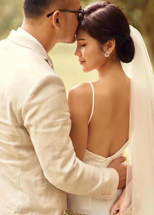 Lộ ảnh hiếm về lễ cưới MC Thu Hoài: Độc - xịn - lạ không giống ai - Ảnh 6