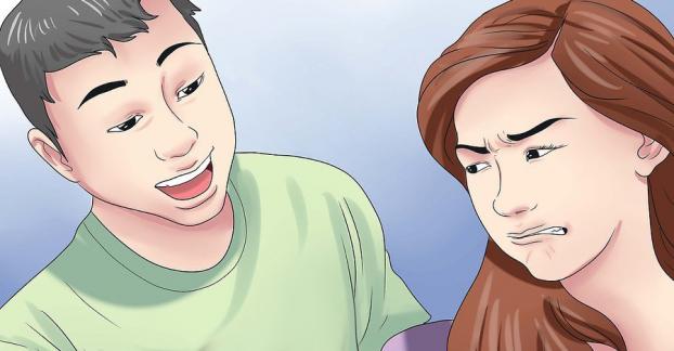 Những lời nói cực vô duyên của con trai khiến con gái ghét bỏ, lập tức tránh xa - Ảnh 1