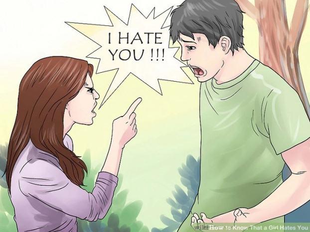 Những lời nói cực vô duyên của con trai khiến con gái ghét bỏ, lập tức tránh xa - Ảnh 2