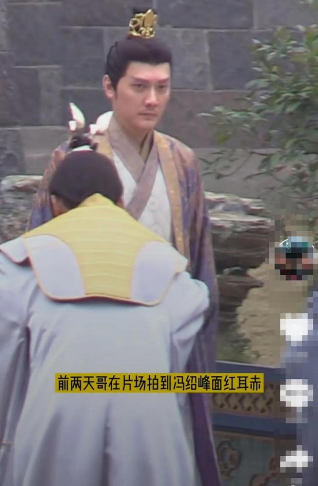 Sau 2 năm kết hôn, Phùng Thiệu Phong 'xuống mã' không phanh, chẳng bù cho Triệu Lệ Dĩnh thay đổi ngoạn mục - Ảnh 3