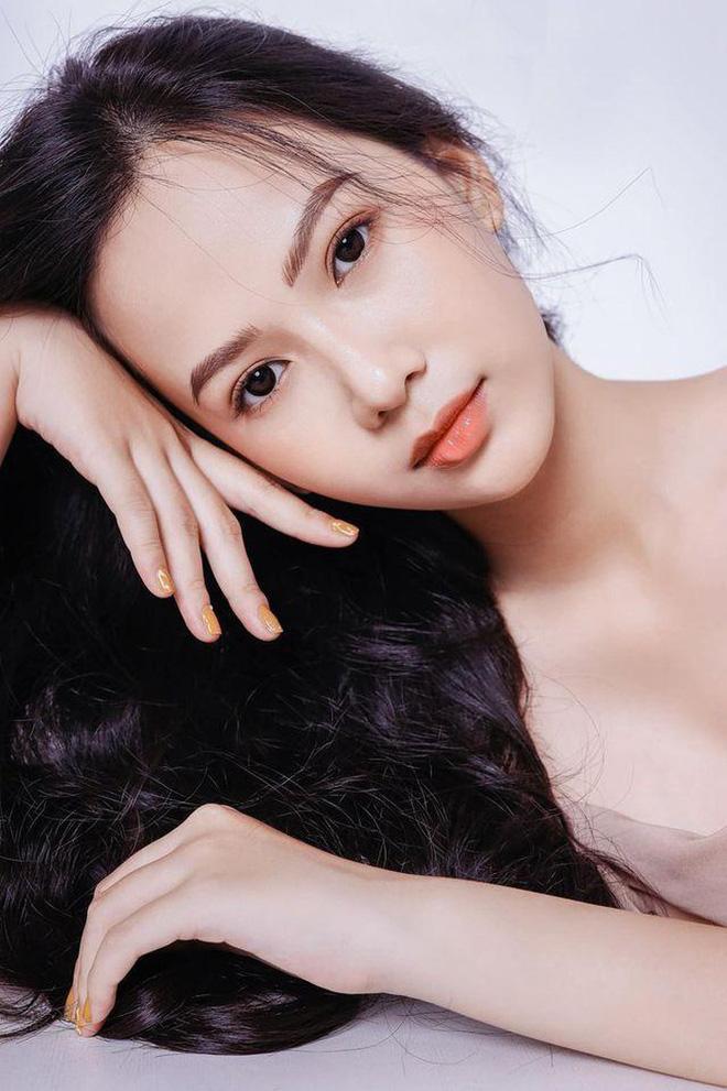 Thí sinh gặp sự cố hy hữu, lần đầu xảy ra trong lịch sử Hoa hậu VN: 'Tôi rất lúng túng' - Ảnh 2