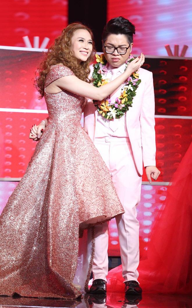 Dàn sao Việt bị miệt thị ngoại hình khi tham gia show và những màn 'lột xác' ngoạn mục như lời đáp trả - Ảnh 1