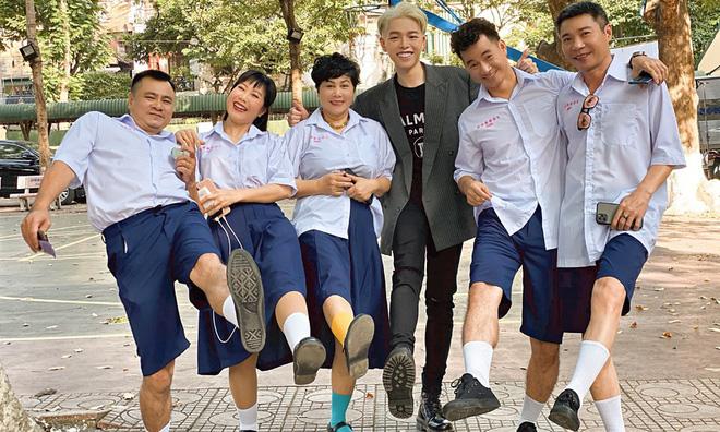 Dàn sao Việt bị miệt thị ngoại hình khi tham gia show và những màn 'lột xác' ngoạn mục như lời đáp trả - Ảnh 2