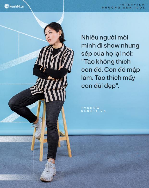 Dàn sao Việt bị miệt thị ngoại hình khi tham gia show và những màn 'lột xác' ngoạn mục như lời đáp trả - Ảnh 7