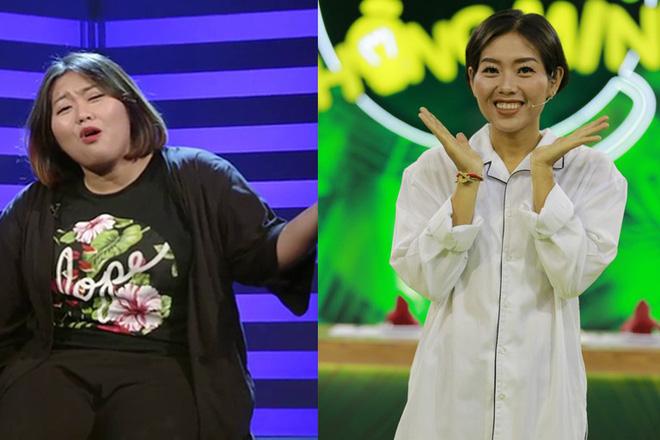 Dàn sao Việt bị miệt thị ngoại hình khi tham gia show và những màn 'lột xác' ngoạn mục như lời đáp trả - Ảnh 8