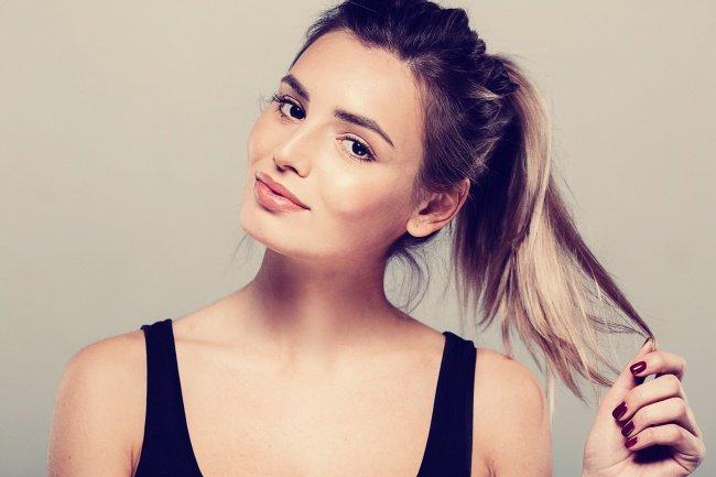13 mẹo nhỏ giúp bạn trở nên xinh đẹp mà không cần makeup! - Ảnh 2