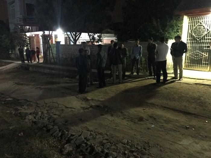 Bộ Công an vào cuộc vụ bé gái 20 ngày tuổi bị bắt cóc rồi sát hại gây chấn động Thanh Hóa - Ảnh 2
