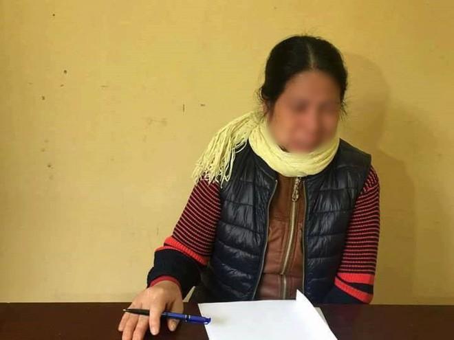 Khởi tố người giúp việc tung hứng, đánh đập dã man bé gái hơn 1 tháng tuổi ở Hà Nam - Ảnh 1