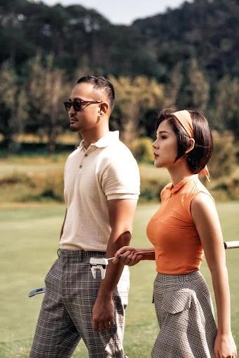 Bị nói đi sân golf để săn đại gia, MC Thu Hoài phản pháo cực gắt, tiết lộ thu nhập khủng - Ảnh 4