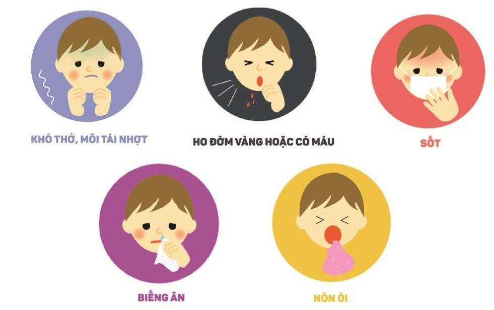 Cảnh báo: Trẻ viêm phổi nhiều vì cha mẹ ủ ấm... quá kỹ - Ảnh 1