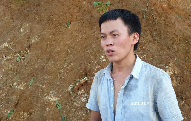 Hình ảnh những nạn nhân được cứu trong vụ sạt lở núi kinh hoàng ở Quảng Nam - Ảnh 4