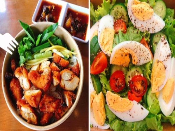 Thời điểm ăn tối tốt nhất để giảm cân không phải ai cũng biết - Ảnh 1