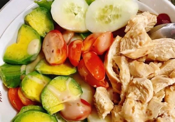 Thời điểm ăn tối tốt nhất để giảm cân không phải ai cũng biết - Ảnh 3