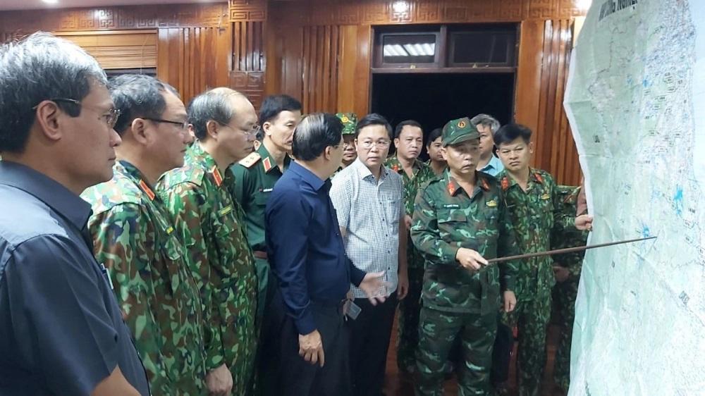 Tin mới nhất về 2 vụ sạt lở ở Quảng Nam: Vùi lấp 53 người, đã tìm thấy 11 thi thể - Ảnh 1