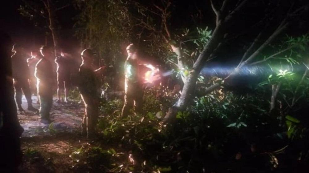 Tin mới nhất về 2 vụ sạt lở ở Quảng Nam: Vùi lấp 53 người, đã tìm thấy 11 thi thể - Ảnh 2