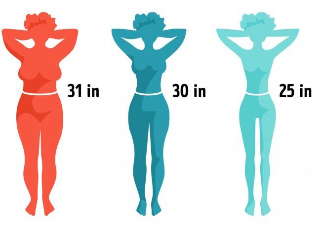 Đây là bài tập dành cho những ai muốn có bụng phẳng, eo thon mà lười đến phòng tập - Ảnh 1