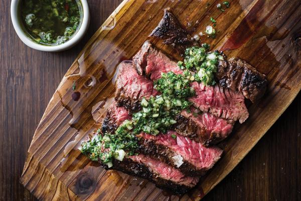 Ăn thịt thả phanh có thể gây tăng cân dù nói không với tinh bột - Ảnh 1