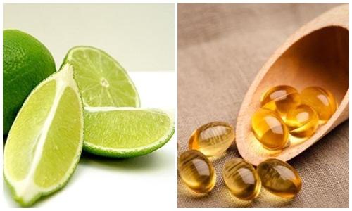 Cách làm đẹp da mặt bằng vitamin E hiệu quả sau 7 ngày - Ảnh 3