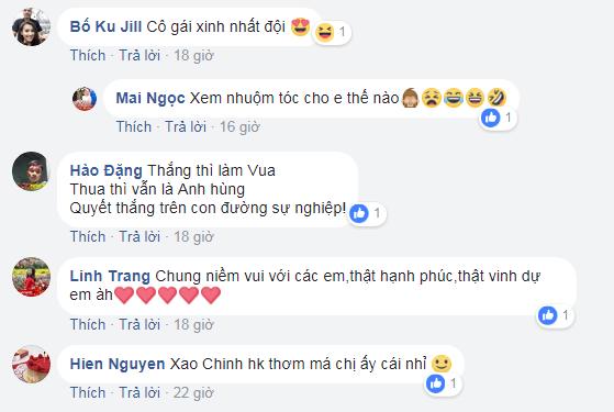 Không thể giữ im lặng khi bị Đức Chinh công khai túm tóc, MC Mai Ngọc chính thức lên tiếng - Ảnh 3