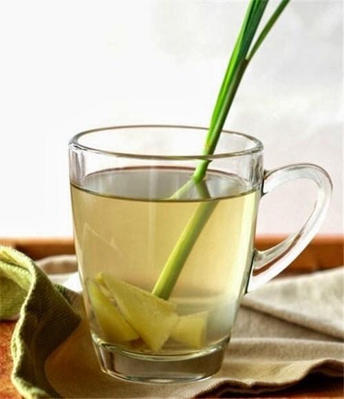 Chuẩn bị 2 nhánh sả, 1 quả chanh: Nước uống thanh lọc, giảm cân cấp tốc trong ngày Tết - Ảnh 3