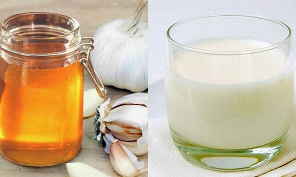 Thêm 1 nhánh tỏi khô vào ly sữa ấm uống mỗi tối trước khi đi ngủ, thần dược trị bách bệnh gấp trăm lần thuốc bổ lại giảm mỡ ào ào, eo thon phẳng lỳ như mơ sau 1 tuần - Ảnh 2