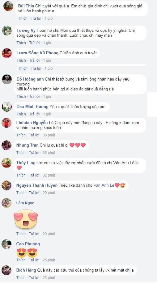 Vợ đại gia Chu Đăng Khoa tặng nhẫn kim cương cho các cầu thủ U23 Việt Nam - Ảnh 3